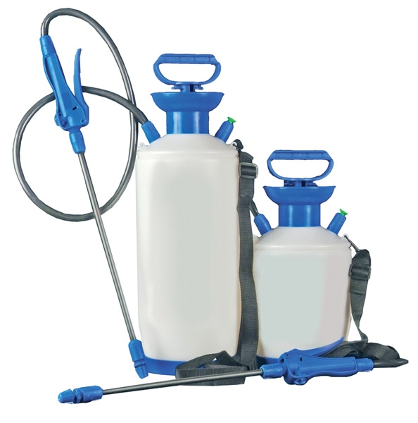 Chemical Pressure Sprayers
